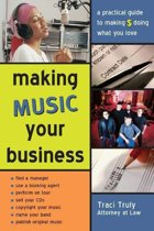 Making Music Your Business
