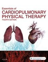 Essentials of Cardiopulmonary Physical Therapy - E-Book