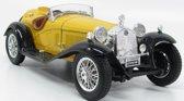 Alfa Romeo 2300 Spider 1932 - 1:18 - Bburago