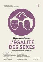 11 brefs essais pour l'égalité des sexes