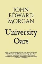University Oars