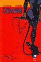 Catwoman: Rome zien en sterven