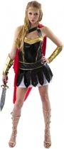 Gladiator kostuum dames 40-42 (L)