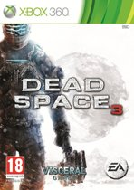 Dead Space 3 (Eng/Arab/Greek) /X360
