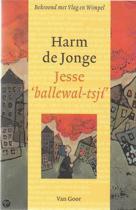 Jesse, 'Ballewal-Tsji'