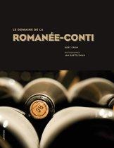 Le Domaine de la Romanée-Conti (Frans)