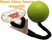 Happy Pet Floater Jumbo Bal - aan Touw - Apporteren - 39 cm
