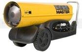 Heteluchtkanon Fuel B130