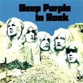 Deep Purple In Rock (Purple Coloured Vinyl) (LP)
