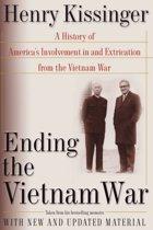 Ending the Vietnam War