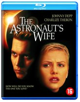 The Astronaut's Wife (Blu-ray)