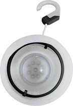 Eurotrail - Hanglamp - Sky - White/ Black