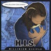 H.I.S. Hallelujah I'm Saved!