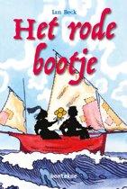Piraatjes - Het rode bootje