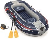 BW raft Hydro-force set 250