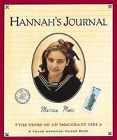 Hannah's Journal