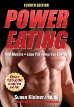 Power Eating, Fourth Edition