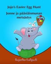 Childrens Finnish Book