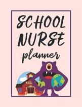 School Nurse Planner