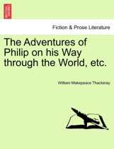 The Adventures of Philip on His Way Through the World, Etc. Vol. III.