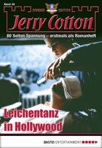 Jerry Cotton Sonder-Edition - Folge 030