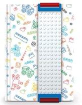 LEGO Notitiboek