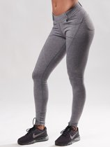 Legging Tight - Grey - L