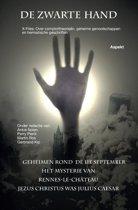 De Zwarte Hand 1 - De Zwarte Hand 1