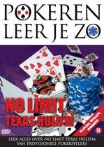 Pokeren Leer Je Zo-No Limit Texas Hold'Em