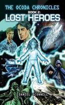 The Ocoda Chronicles Book 2 Lost heroes