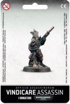 Warhammer 40,000 Imperium Officio Assassinorum: Vindicare Assassin