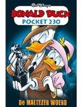 Donald Duck pockt 230