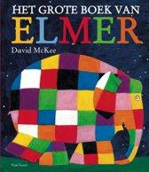 Elmer - Het grote boek van Elmer