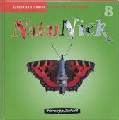Afbeelding van Natuniek 8 Leerlingenboek 8 Leerlingenboek