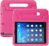 iPad 2/3/4 Kinderhoesje Kids Case Kids Proof Back Shock Cover - Roze
