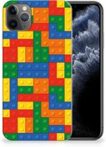 iPhone 11 Pro Max TPU bumper Blokken