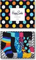 Happy Socks LEOPARD KIDS GIFT BOX
