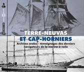 Sailors' Tales of the New World and Cape Horn