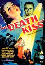 Death Kiss (Import) (dvd)