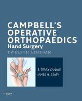 Campbell's Operative Orthopaedics: Hand Surgery E-Book
