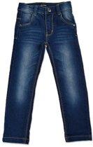 Blue Seven Jongens Broek - jeans blauw - Maat 98