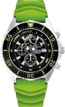 Chris Benz Mod. CB-C300-G-KBG - Horloge