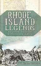 Rhode Island Legends