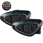 Midland BTX2 PRO HI-FI, Dual, bluetooth headset
