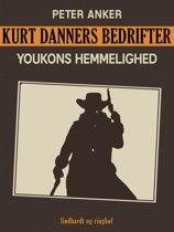 Kurt Danners bedrifter: Youkons hemmelighed