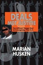 Deals met justitie
