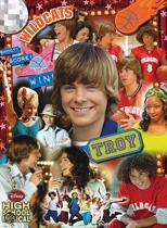 Superstar Troy