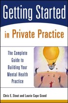 Getting Started in Private Practice