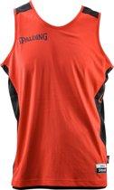 Spalding Essential reversible shirt - Basketbalshirt - Heren - Maat L - Multi