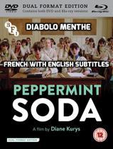 Peppermint Soda (Diabolo menthe) (Dvd+ Blu-ray) (import)